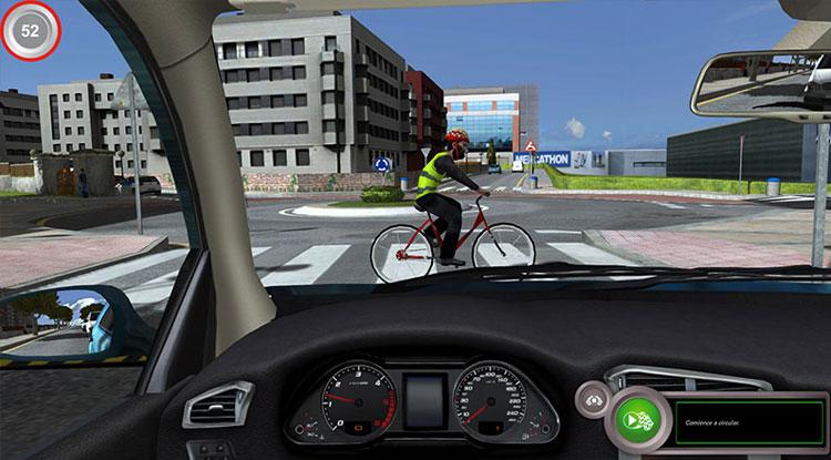 juegos de conducir coches