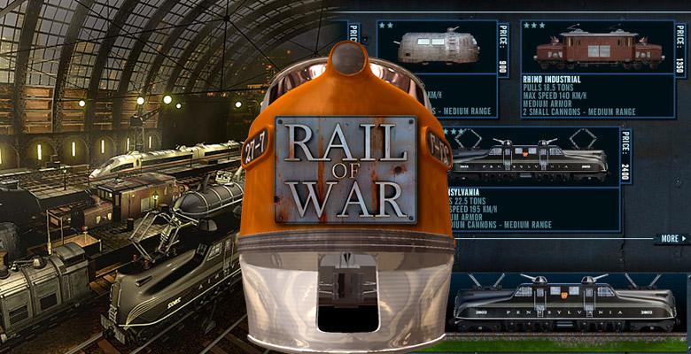 juegos de conducir trenes