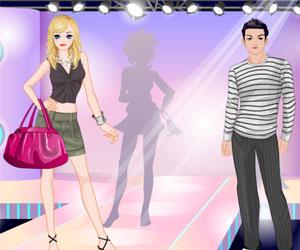 juegos de diseñar ropa