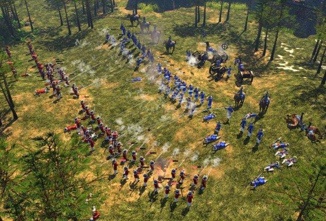 juegos de estrategia online