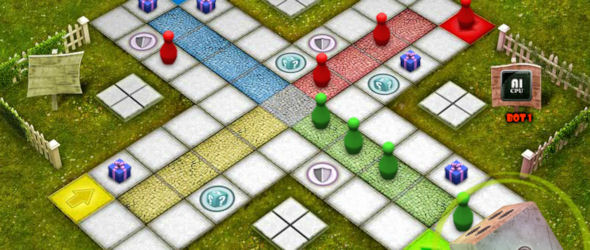 juegos de mesa online