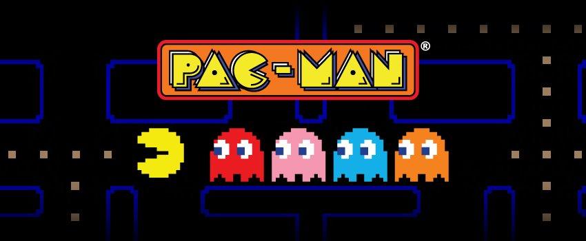 juegos de pacman gratis